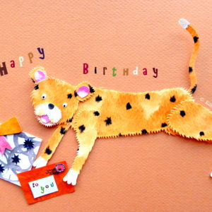 The Leopard's Birthday