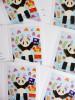 Panda in Sweet Shop