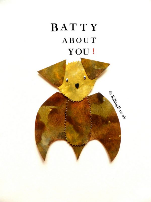 Batty About You!