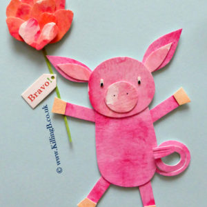 Rosy Pig