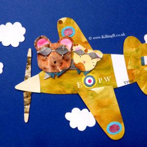Teddy Pilots