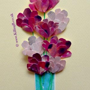 Vase of Blooms