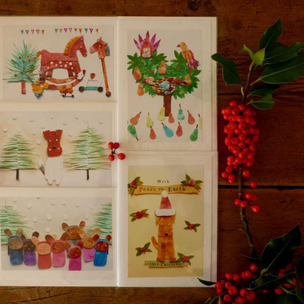 Christmas 5 for £12