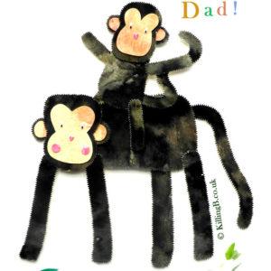 Chimpanzee Time